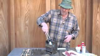 getlinkyoutube.com-ファイヤーボックス&steak!