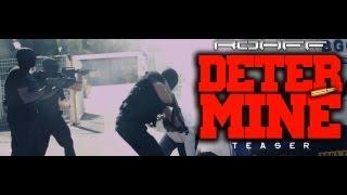 Rohff - Déterminé (Teaser)
