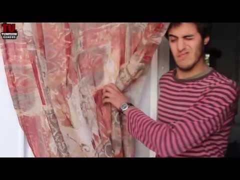 التونسي و الSaint Valentin