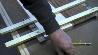 getlinkyoutube.com-Woodworking - How to Make High Quality Parallel Clamps - for Cheap & Easy Method