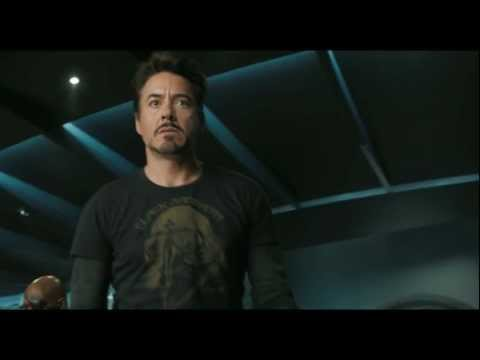 The Avengers | Super Bowl spot (2012) Robert Downey Jr. Scarlett Johansson