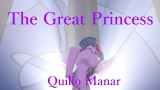 getlinkyoutube.com-[SFM Ponies] The Great Princess