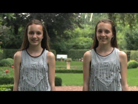 Zwillinge - Formen biologischer Ähnlichkeit - Trailer Schulfilm Biologie