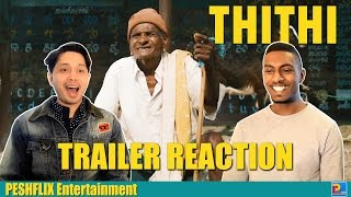 getlinkyoutube.com-Thithi Trailer Reaction & Review | Kannada National Award Film | PESHFlix Entertainment