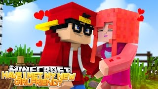 Minecraft Adventure - HAS ROPO FOUND NEW LOVE??