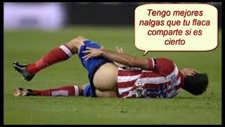 getlinkyoutube.com-Futbol para morir de risa jaja (funny soccer)