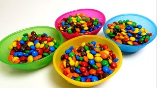 getlinkyoutube.com-Teletubbies & M&M's Surprise Toys Hide & Seek with LaaLaa, Dipsym Tinky Winky & NooNoo