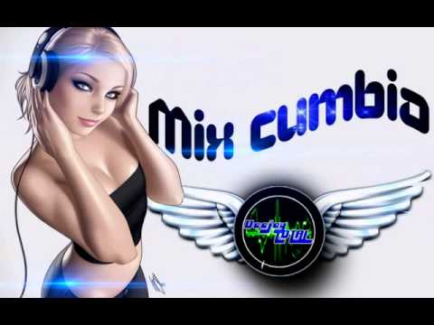 Mix Cumbias Bailables ★[ Dj Total  ]★ (Mix Pollada Baila