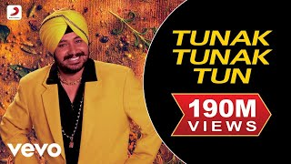 getlinkyoutube.com-Daler Mehndi - Tunak Tunak Tun Video