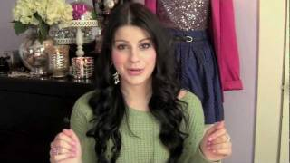 getlinkyoutube.com-Luxy Hair Extension Review: The Good, The Bad, and the Ugly