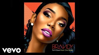 Brandy - Put It Down (ft. Chris Brown)