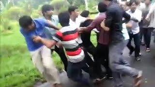 getlinkyoutube.com-Exclusive Video when Attack on Zafor Iqbal Sir- Sylhet Shahjalal University