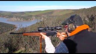 getlinkyoutube.com-Rifle Browning Bar