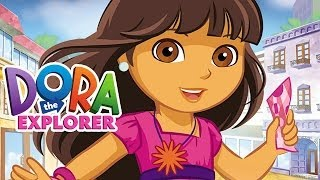 getlinkyoutube.com-Dora and Friends Game Movie - Concert Day - English The Explorer Full Episode