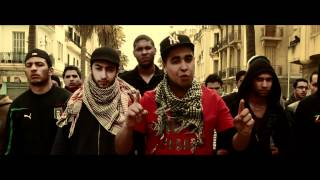 getlinkyoutube.com-iNo Pasaran! لن يمرّوا  - Klay BBJ [Clip Officiel]