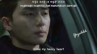 getlinkyoutube.com-Park Seo Joon - Letting You Go (너를 보낸다) FMV(Kill Me,Heal Me OST)[ENGSUB + Romanization + Hangul]