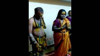 getlinkyoutube.com-Mallana patam Oggu Shanker & mallesh yadav golnaka