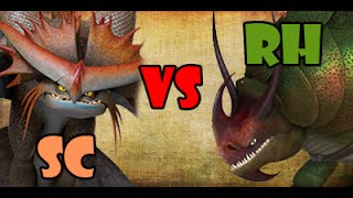 getlinkyoutube.com-Stormcutter vs Rumblehorn