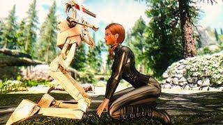 Skyrim Mods - Week 103 - The Star Wars Edition