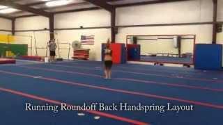 getlinkyoutube.com-Alexandria Johnson Acrobatics and Tumbling Recruit 2015