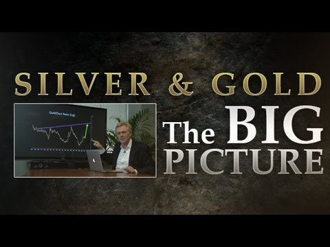 Silver & Gold - The BIG Picture - Mike Maloney