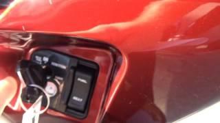 getlinkyoutube.com-2016 Honda PCX 150 Review
