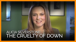 getlinkyoutube.com-Alicia Silverstone Helps Uncover the Cruelty of Down