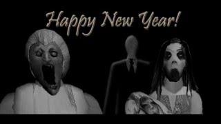 getlinkyoutube.com-Slendrina and a Happy New Year!