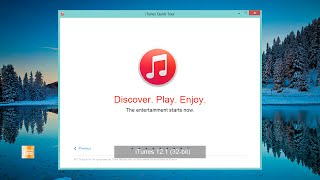 getlinkyoutube.com-[How- To] Download And Install iTunes 12.1 - Latest Version (January, 30th 2015)