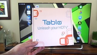 Tablo Digital Video Recorder Review
