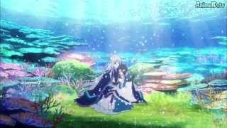getlinkyoutube.com-AMV Nagi no Asukara - Love Hurts