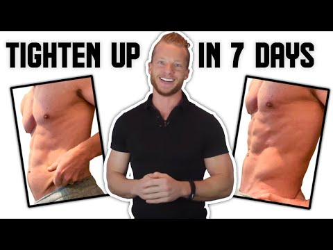 How to Lose Weight in 7 Days