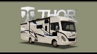 ACE 30.1 by Thor   Jules RV Consumer Review