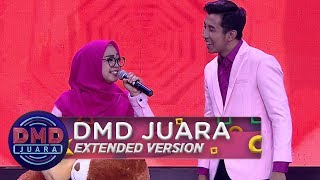 Ciee!! Ria Ricis Grogi Ketemu Fandy KDI - DMD Juara Part 3 (5/10)