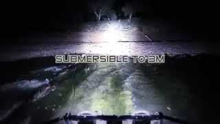 ARB Intensity LED Round Off Road Lights