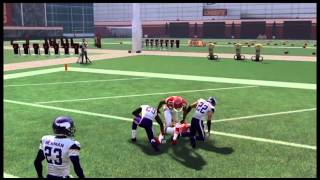getlinkyoutube.com-Madden 16: What's the Best Offensive Playbook to Use? | Madden NFL Live