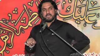 getlinkyoutube.com-Zakir Iqbal Hussain Shah Bajarwala 13 Zilhaj 2013 Shahadat Ameer Muslim as Dhunni Sadaat Kharian