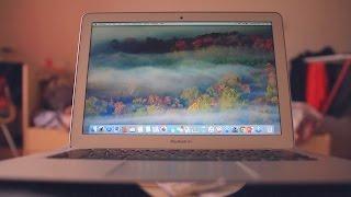 MacBook Air [2016] | Still Best In Class?