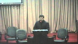 getlinkyoutube.com-Testemunho de Denise Cardoso - Igreja Batista Esperança - Manaus