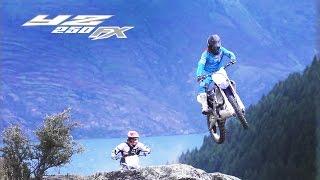 Yamaha 2015 YZ250FX