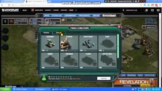getlinkyoutube.com-HACK UNLOCK AND SAVE UNIT in warcommander