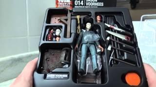getlinkyoutube.com-Revoltech - Jason Voorhees Friday the 13th Review [PT-BR] / DiegoHDM