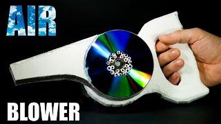 How to Make an Air Blower