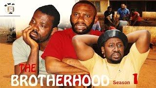 getlinkyoutube.com-Brotherhood Season 1    - 2016  Latest Nigerian Nollywood Movie