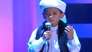 getlinkyoutube.com-MasyaAllah Merdunya Qasidah Ya Badrotim Oleh Adik Mustakim & Marjan - قصيدة يَا بَدْرَ تِمٍّ
