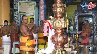 கந்தரோடை அருள்மிகு அருளானந்தப் பிள்ளையார் கோவில் கொடியேற்றம் 26.05.2017