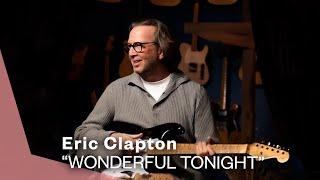 getlinkyoutube.com-Eric Clapton - Wonderful Tonight (Official Live Video)