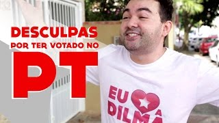 getlinkyoutube.com-DESCULPAS POR TER VOTADO NO PT
