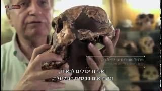 getlinkyoutube.com-והארץ הייתה תוהו ובוהו-תולדות ארץ ישראל פרק 1: שחר האדם