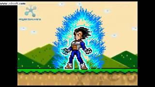 getlinkyoutube.com-Mario vs Goku (Part. 2)